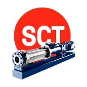 SCT - Smart Conveying Technology